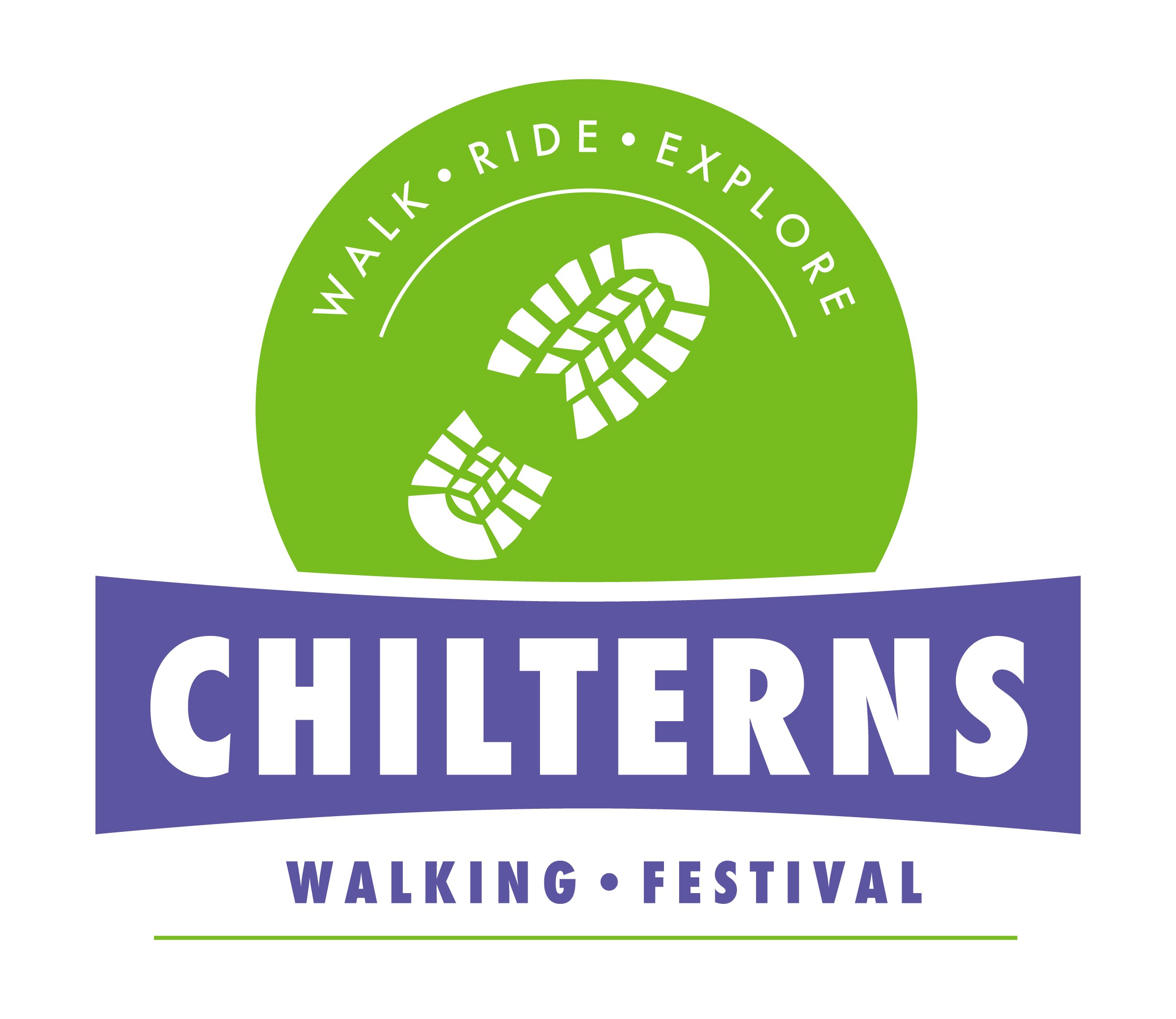 Chilterns Walking Festival Logo