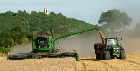 Harvest Kensham Farms
