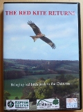 red kite returns dvd