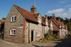 cottages Hambleden